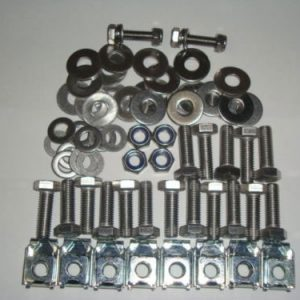 Bumper / Wing Bolt & Prop Shaft Kits