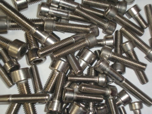 BSF NUT BOLT /& WASHER SET IN HIGH TENSILE ZINC 450 PACK NORTON