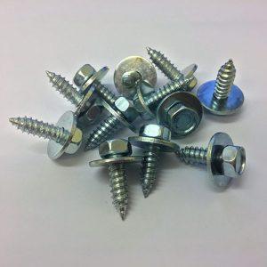 Acme Screws & J Nuts